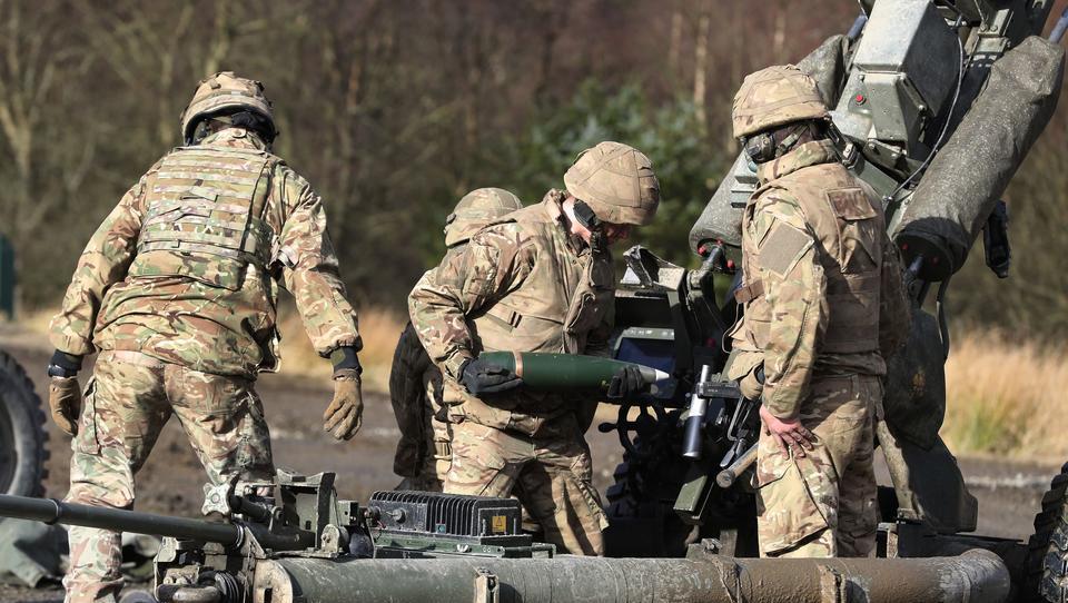 Gegen Russland und China: Nato rüstet sich für zweite Corona-Welle