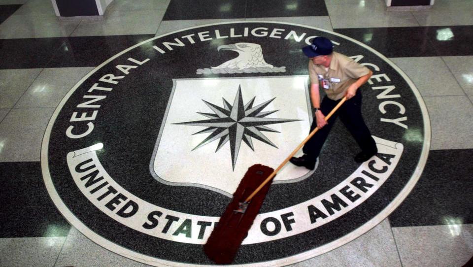 Wikileaks: CIA führt Cyber-Kriege von US-Konsulat in Frankfurt aus