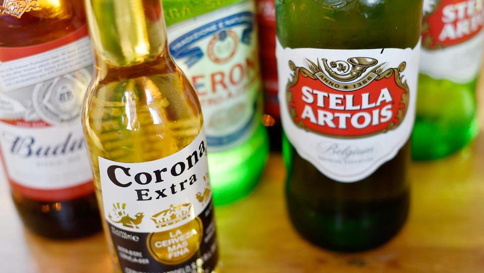 US-Amerikaner verzichten auf Corona-Bier aus Angst vor dem Corona-Virus