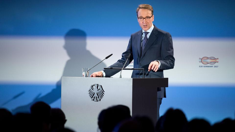 Bundesbank meldet erste Anzeichen für Erholung der Wirtschaft