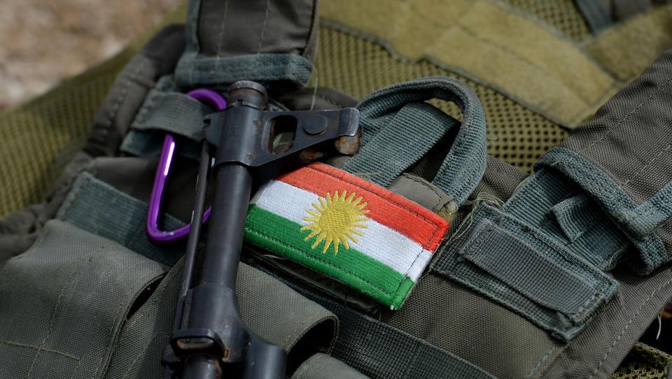 Kurden: Schwere Kämpfe zwischen PKK und Peschmerga im Irak