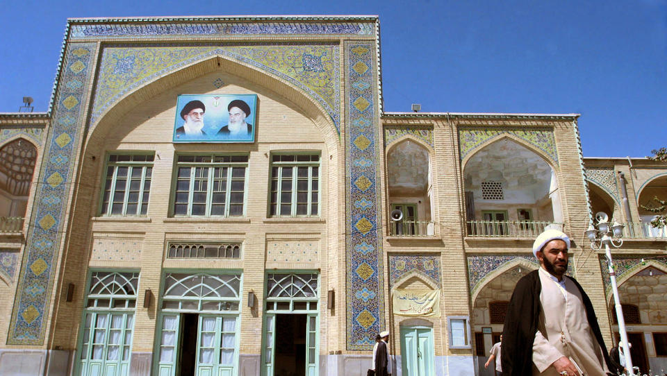 Iran: Vize-Gesundheitsminister infiziert sich mit dem Corona-Virus
