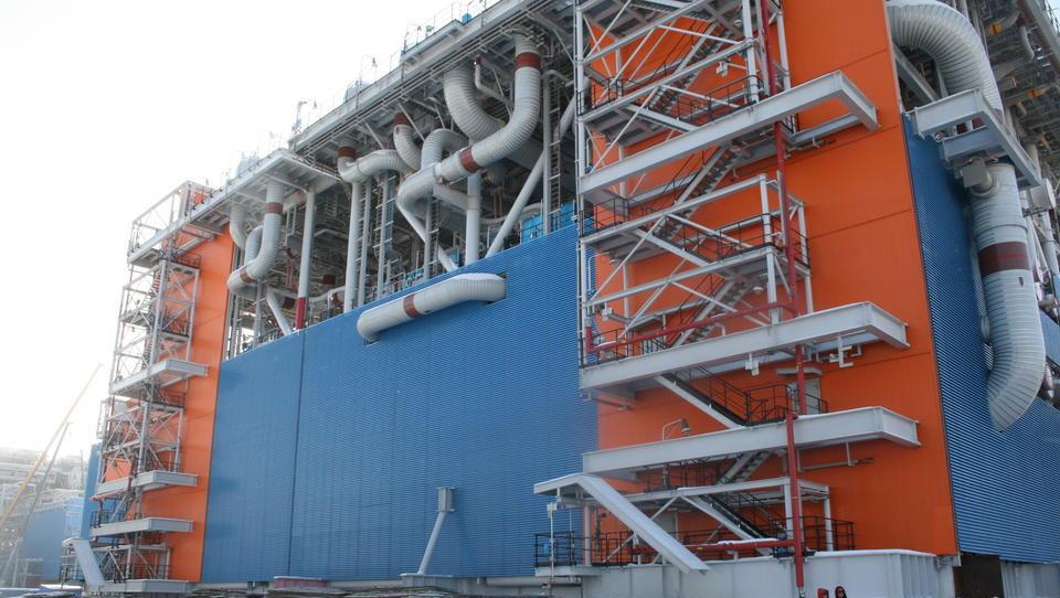 LNG-Markt: Russland nutzt große Reserven und logistische Vorteile