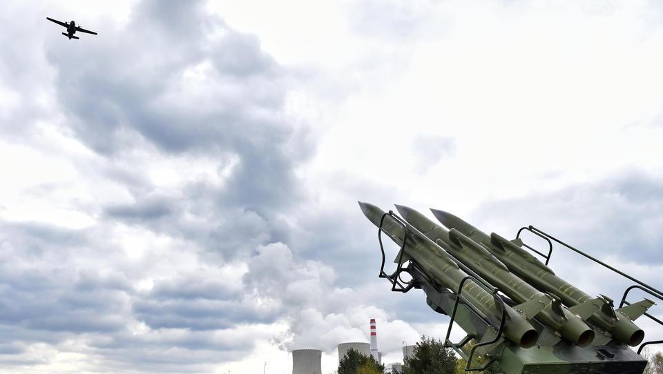 Warum schweigen Umweltministerien und Atomkraftgegner zu einem möglichen islamistischen Terrorangriff?