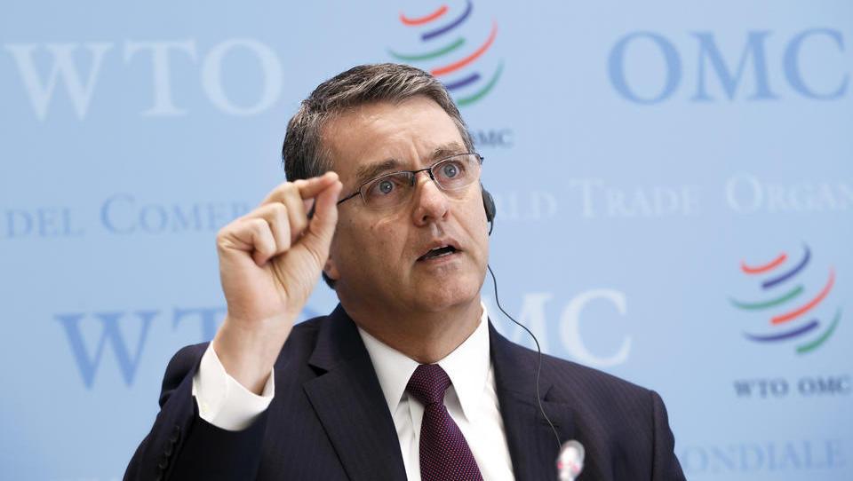 """Die WTO ist handlungsunfähig: """"Schwerster Schlag für das multilaterale Handelssystem"""""""