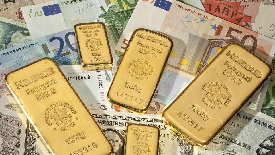 Über 6,5 Billionen Euro: Deutsche verfügen über mehr Finanzvermögen als jemals zuvor