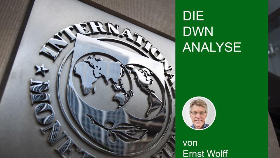 Wann kommt die neue Weltwährung - und wer wird sie kontrollieren?