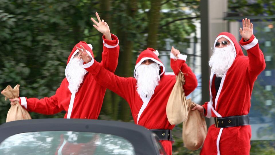 Weihnachts-Amnestie: Bundesländer entlassen vorzeitig mehr als 950 Kriminelle aus Gefängnissen