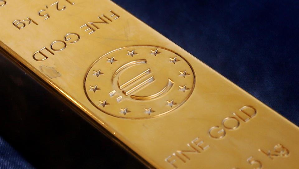 Könnte der Staat das gesamte Gold der Bürger beschlagnahmen?