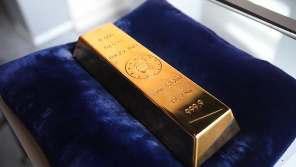 EZB: Gold-Abkommen nicht mehr notwendig, wird aufgekündigt