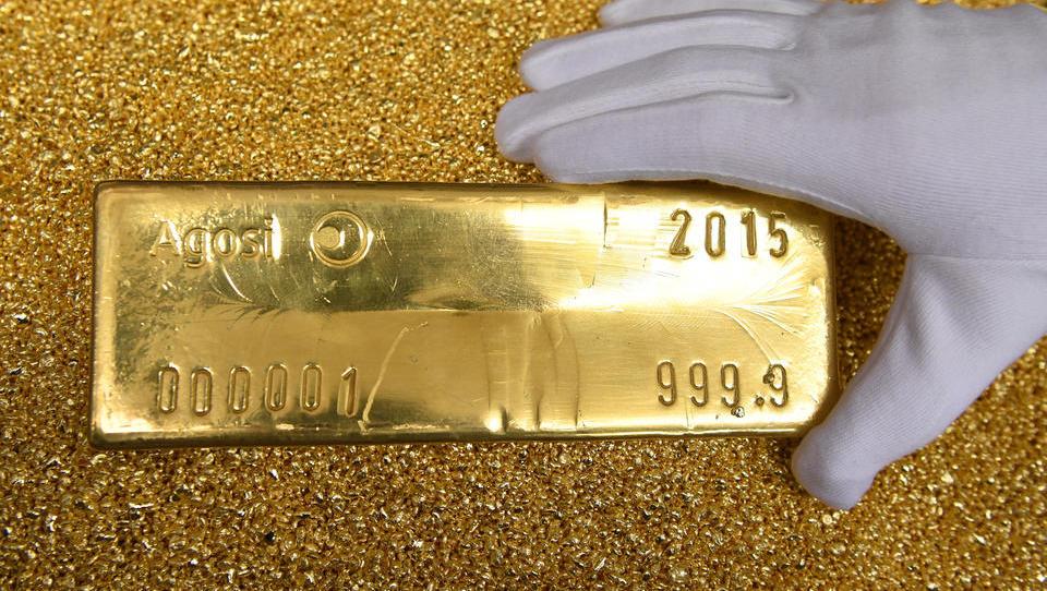 Osteuropa im Goldrausch: Staaten holen zunehmend ihre im Ausland gelagerten Bestände nach Hause