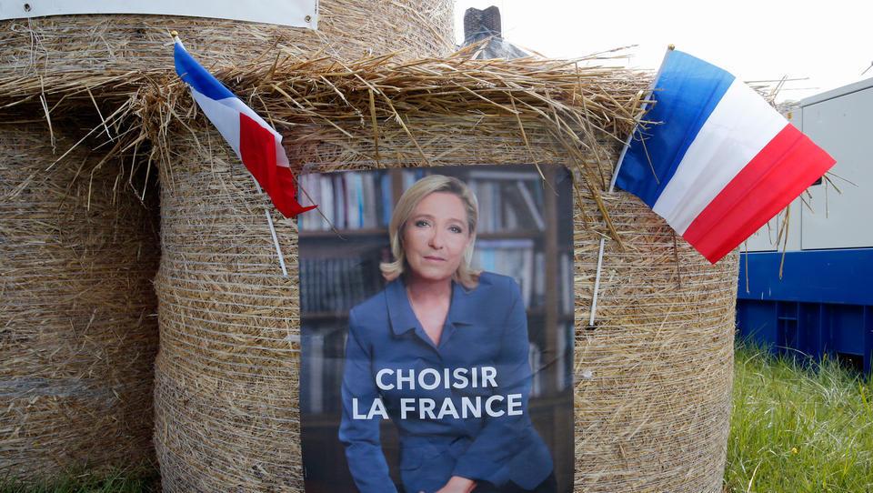 Wende 2022? Europa bereitet sich auf Präsidentin Marine Le Pen vor