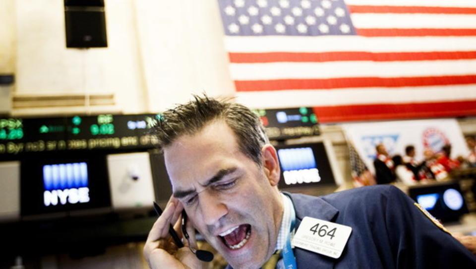 Amerikas Eliten riskieren mit ihrer verantwortungslosen Finanz-Politik die Zukunft ihres Landes