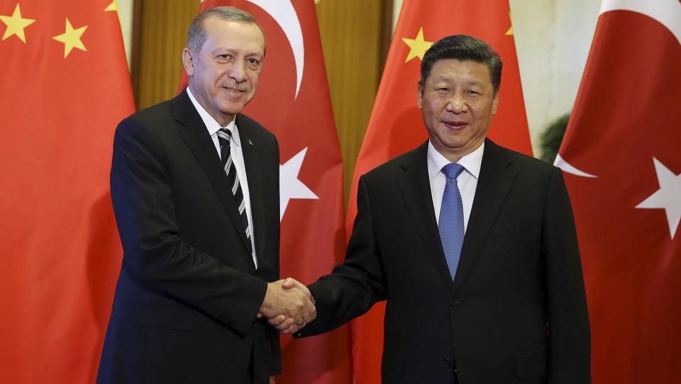 Hat die Türkei die Uiguren an China verkauft und verraten?