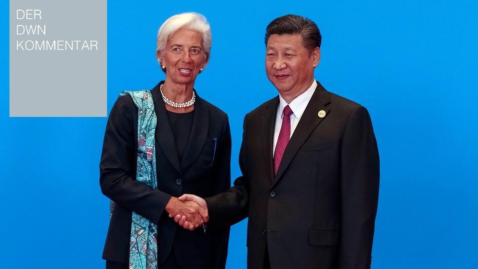 """China startet """"Weltkrieg"""" gegen dezentrale Kryptowährungen – andere Staaten werden folgen"""
