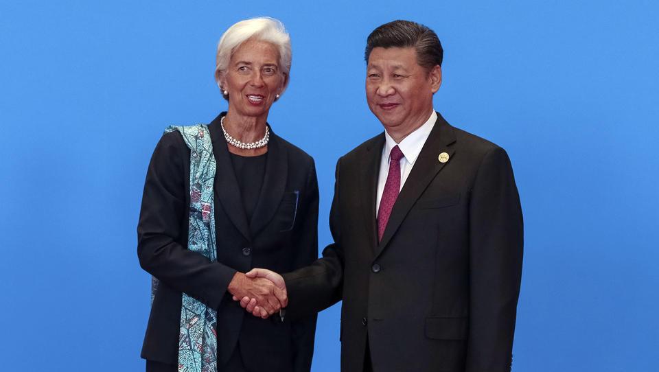 China treibt Einführung des digitalen Yuan als Weltwährung voran – die EZB muss schnell reagieren
