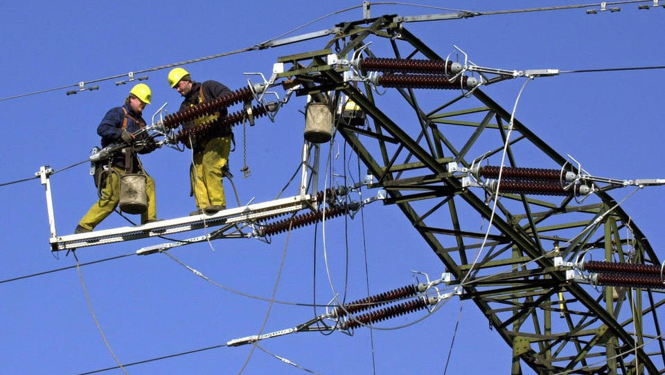 """""""Energiewende"""": Mittelständlern wird zunehmend der Strom abgestellt"""