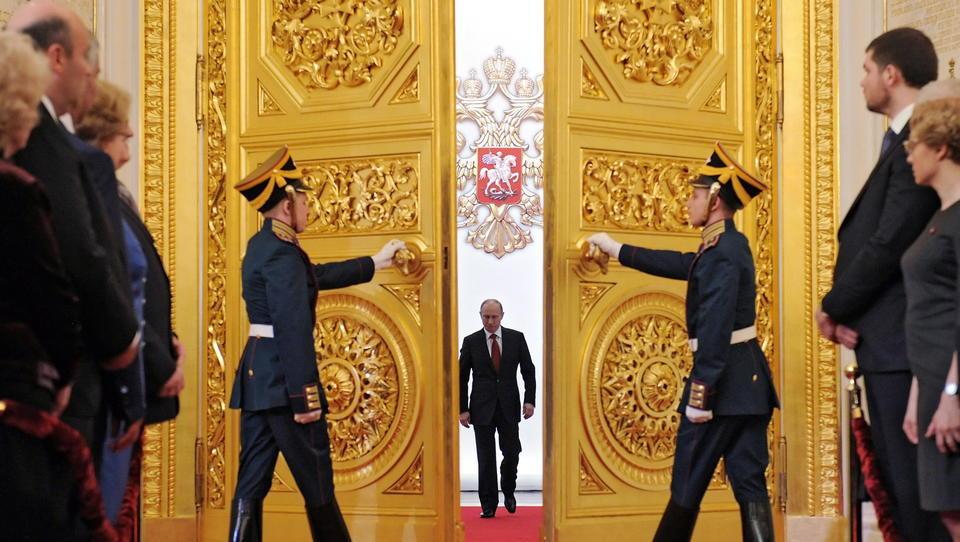 Kommentar: Kremlchef Putin und die Corona-Krise