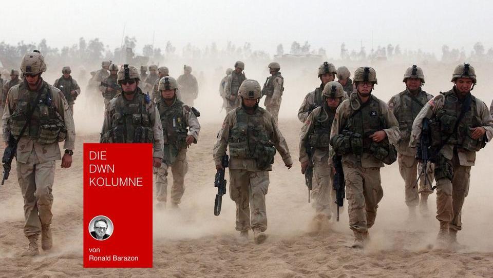 USA kann Europa keinen Schutz mehr gewähren: Hat die Nato endgültig ausgedient?