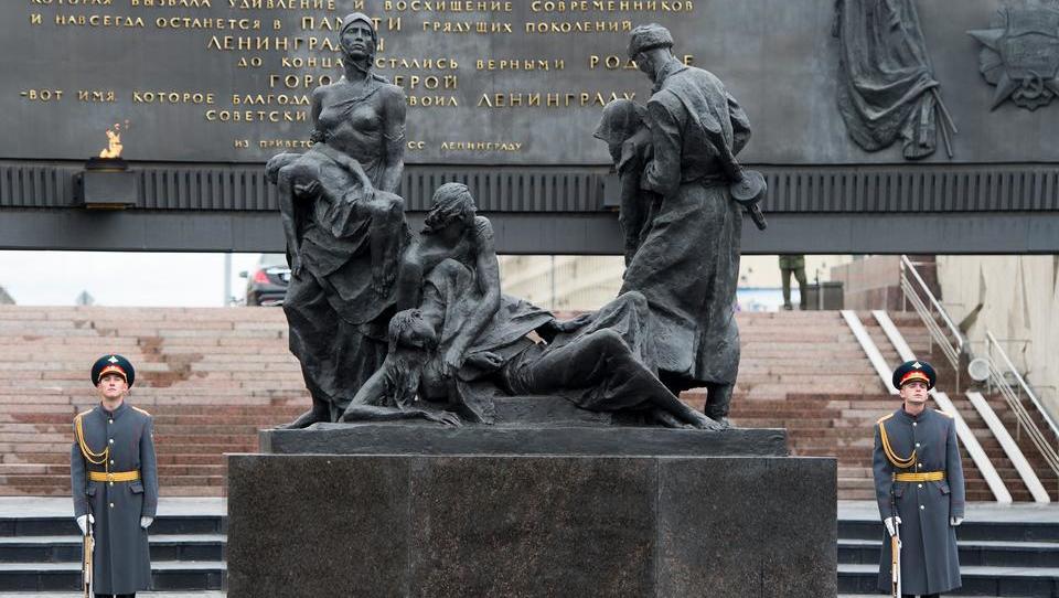 EU gibt Russland Mitschuld am Ausbruch des Zweiten Weltkriegs