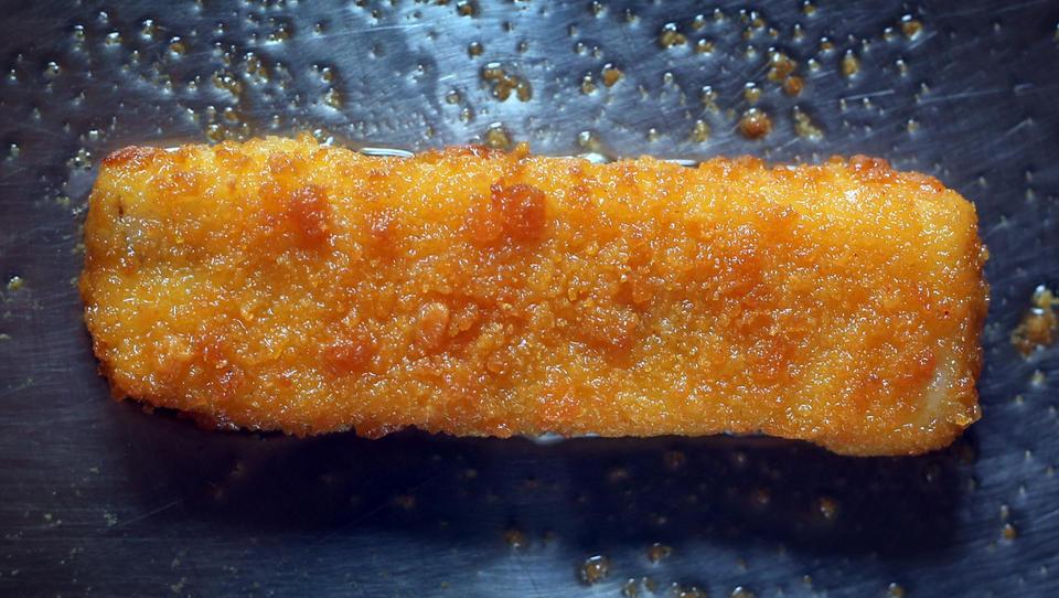 Fischstäbchen aus dem Bio-Reaktor: Berliner Unternehmen entwickelt Fischgerichte auf der Basis von Gewebe und Zellen