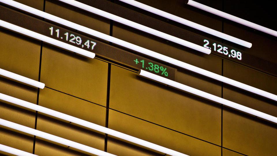Wandel durch Corona? Deutsche investieren plötzlich stark in Aktien