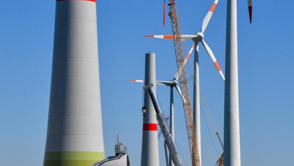 Krisentreffen anberaumt: Widerstand gegen Windräder nimmt an Fahrt auf