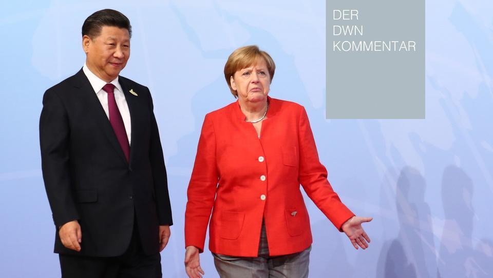 Corona-Virus, Klima, Digitalisierung: China führt Deutschland und die Welt hinters Licht