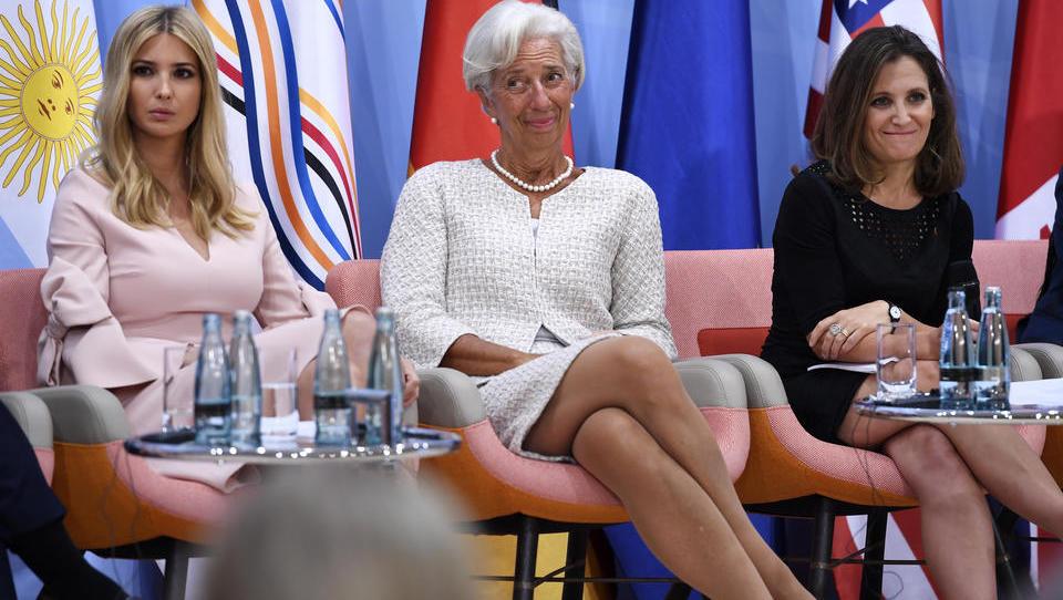 Investoren sind besorgt: EZB-Chefin Lagarde hat sich mit einem völlig unerfahrenen Team umgeben