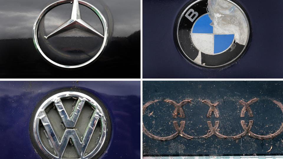Wegen Chipmangels: Globale Autobranche erleidet Umsatzeinbußen von 210 Milliarden Dollar