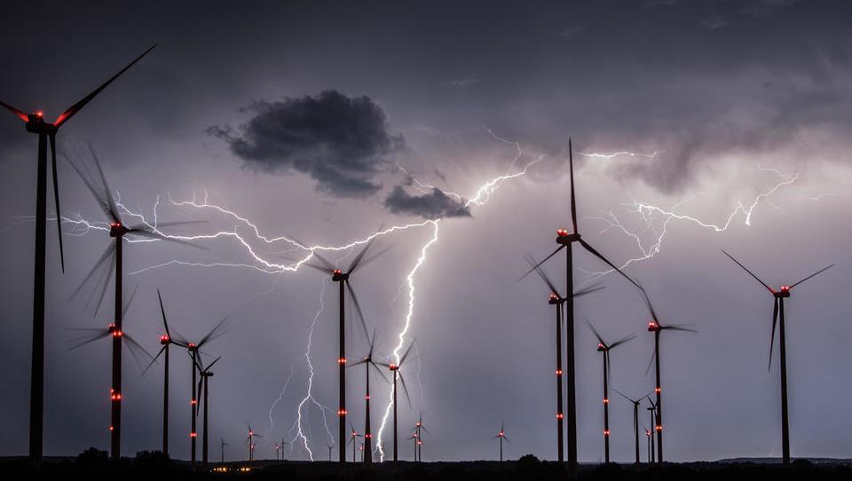 Gewerkschaft fordert nationalen Rettungsplan für die Windkraft-Branche