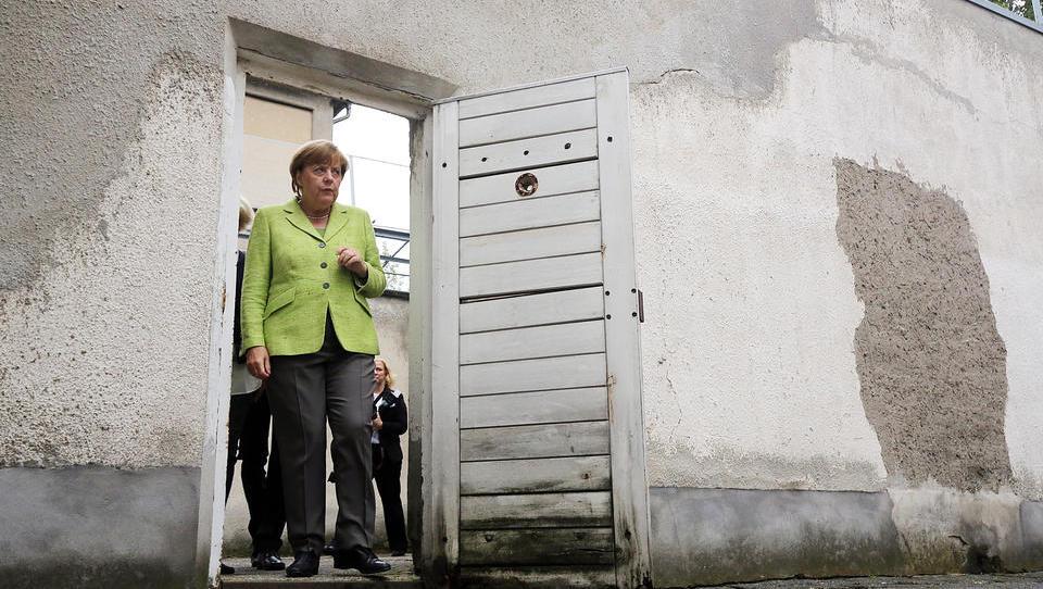 """Stasi setzte Methode der """"Zersetzung"""" gegen die innere Opposition ein"""