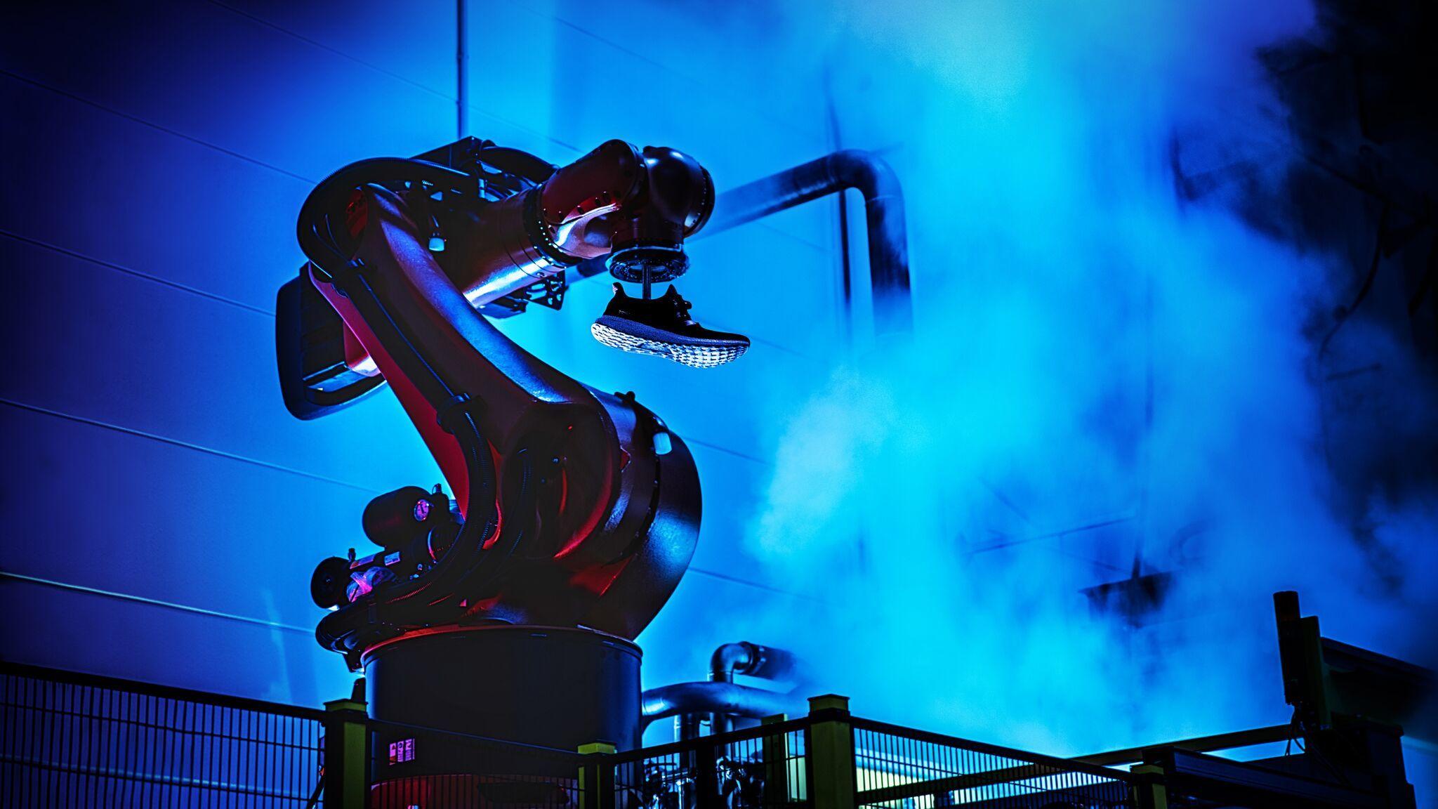 Schwache Konjunktur bedrückt nun auch die Robotik und Automation