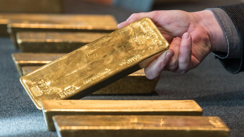 Trendwende: Börsenfonds kaufen wieder große Mengen Gold
