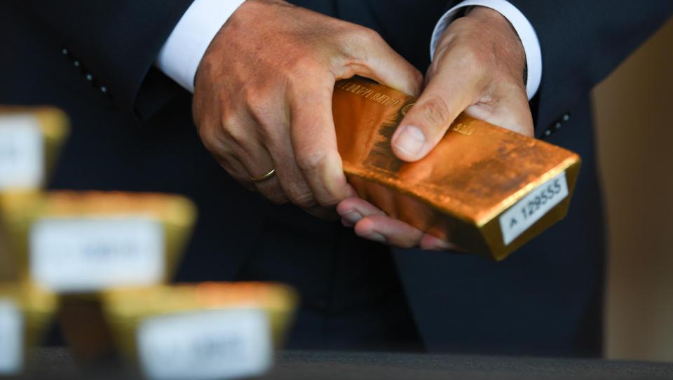 Wann kommt der neue Goldstandard?