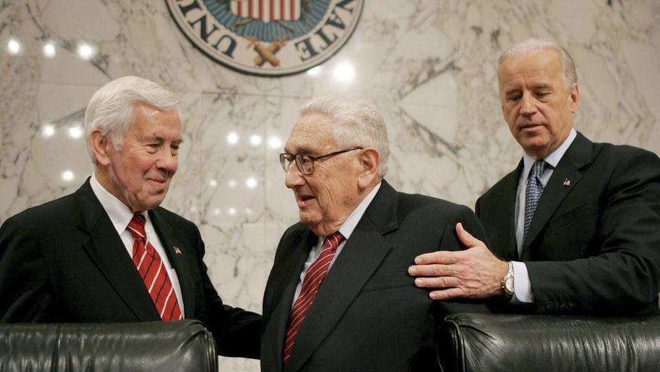 Der Kalte Krieg hat niemals aufgehört: Die USA setzen ihre Interventionspolitik unbeirrt fort