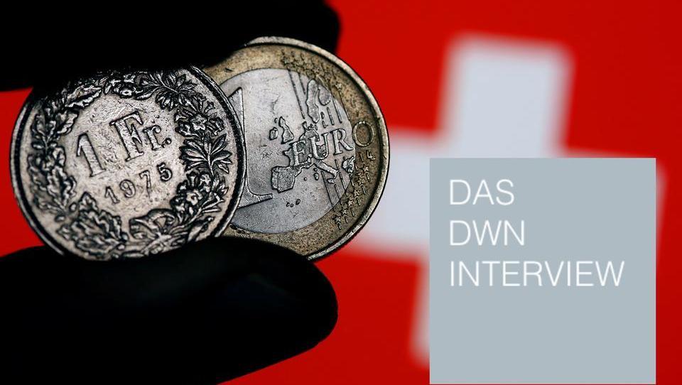 Zehntausende Deutsche können Geld von Schweizer Banken zurückfordern