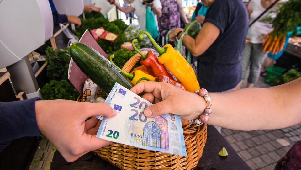 Kommt mit der Abschaffung des Bargelds der Tauschhandel zurück?