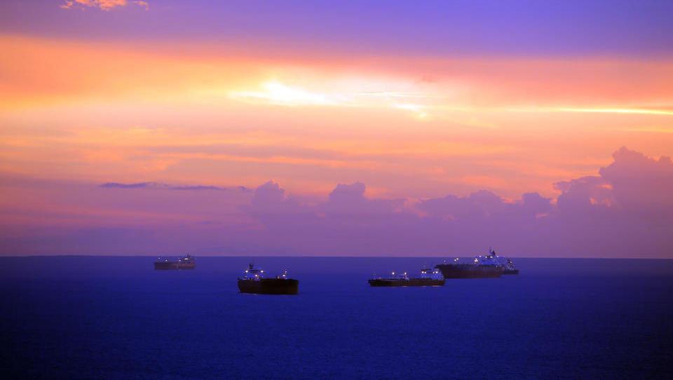 """In geheimer Mission: Venezuelas """"schwarze Tankerflotte"""" beliefert China mit Öl"""