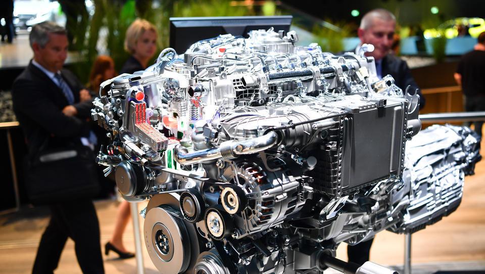 Der Feldzug gegen den Verbrennungsmotor stößt zunehmend auf Widerstand