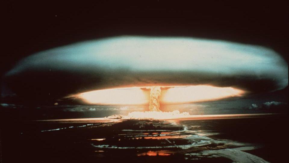Ein neuer Atomkrieg würde eine globale Klima-Katastrophe auslösen