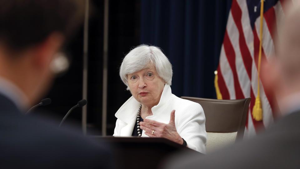 Terrorismus und Geldwäsche: US-Finanzministerin Yellen beäugt Kryptowährungen mit Argwohn