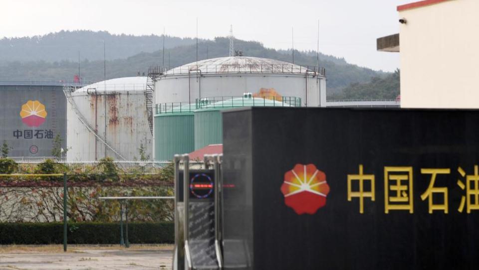 Wenn der Ölpreis dreistellig wird, bekommt China Probleme