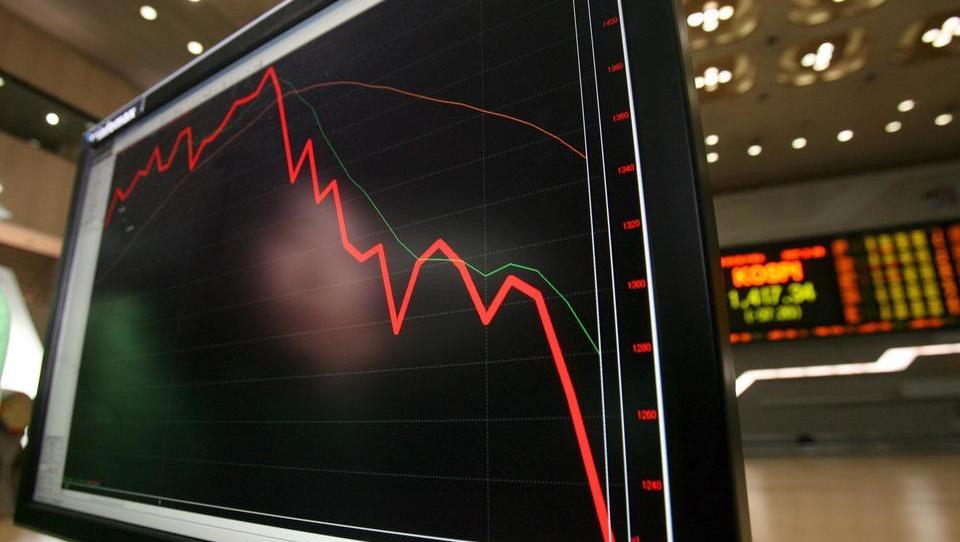 Platzt die Börsen-Blase? DWN rechneten im Dezember 2020 mit einem Crash im zweiten Quartal 2021