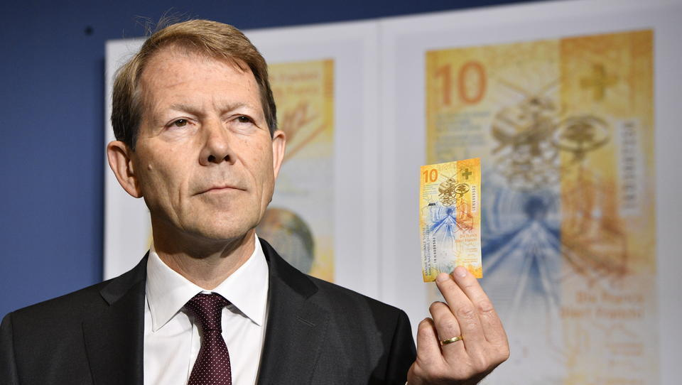 Die Schweizer Nationalbank agiert klüger als EZB und FED - ihr Jahresgewinn ist gigantisch