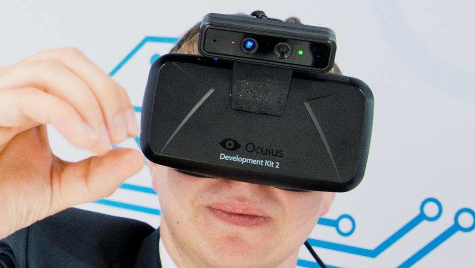 Facebook will totale Überwachung: Datenschützer stoppen Verkauf der Oculus-Brillen in Deutschland