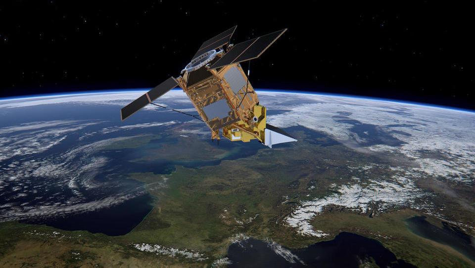 Telekom testet Bestrahlung mit Mobilfunk und Internet aus der Stratosphäre