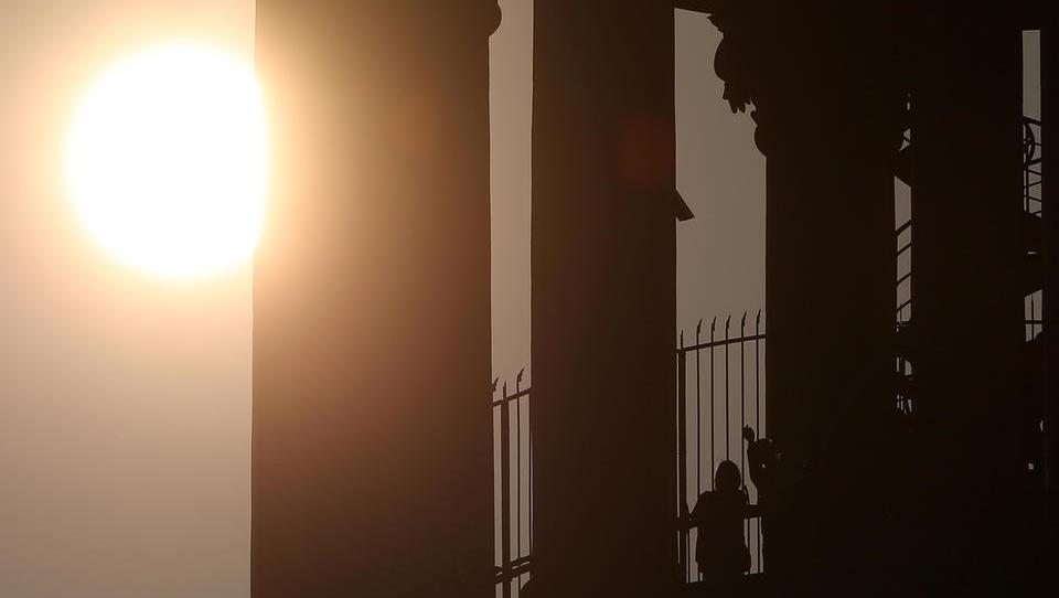 Ist Solar Geoengineering eine Gefahr für die Erde und ihre Bewohner?