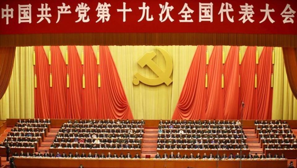 Corona: Im eigenen Land setzt China auf Zensur, im Ausland auf PR