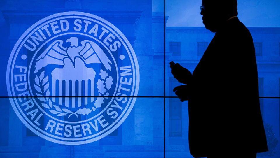 Milliarden im Stakkato-Takt: Fed schießt erneut Liquidität ins System